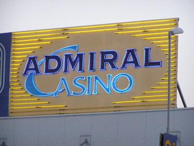 Адмирал (казино)